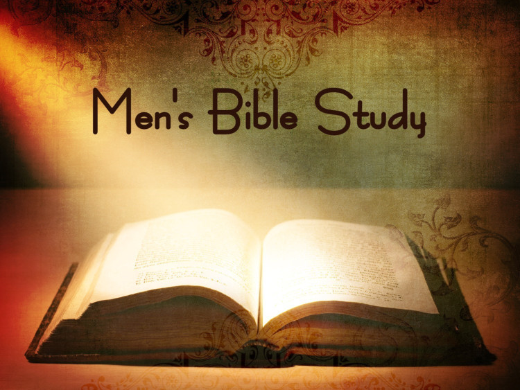 Top 5 Men's Bible Studies - FREE Videos to Watch Now